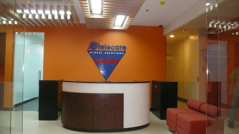 PROJECTS ETelecare Career Center Cebu